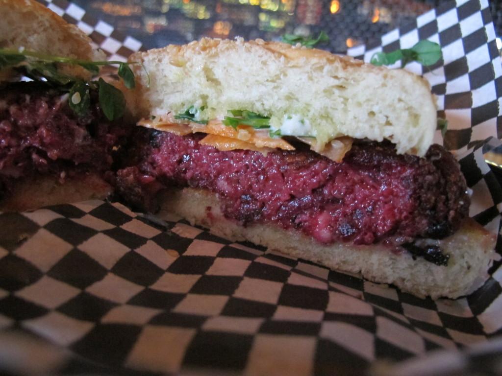 Best veggie burgers in Portland! \ vegetarianPDX